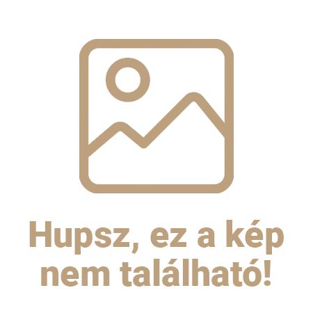 Gyerekek lufikkal, nyers színű vászon ballagó tarisznya, évszámmal (más alapanyag is választható)